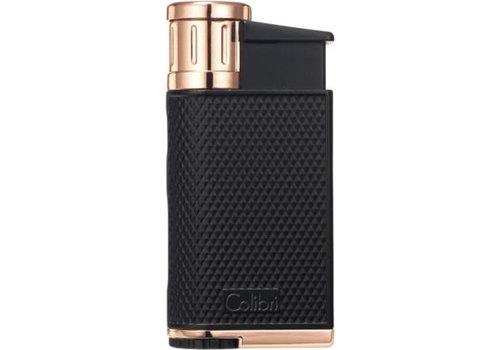 Lighter Colibri Evo Rosegold