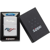 Aansteker Zippo Ford Mustang