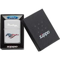 Lighter Zippo Ford Mustang