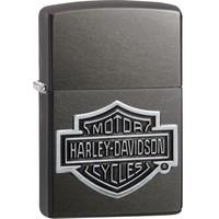Aansteker Zippo Harley Davidson Emblem