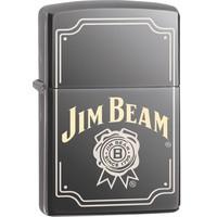 Lighter Zippo Jim Beam Logo