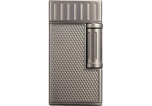 Lighter Colibri Julius Gunmetal