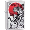 Zippo Lighter Zippo Japan Tiger