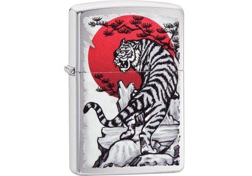 Aansteker Zippo Japan Tiger