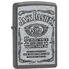 Zippo Lighter Zippo Jack Daniel's
