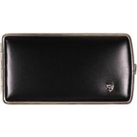 Sigarettenkoker Black Leather (120 mm.)