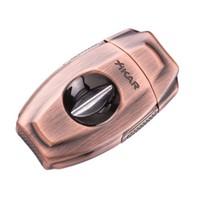 Cigar Cutter Xikar VX2 V-Cutter Bronze