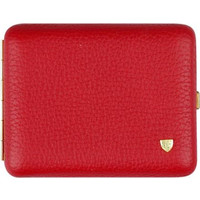 Sigarettenkoker Leather Red