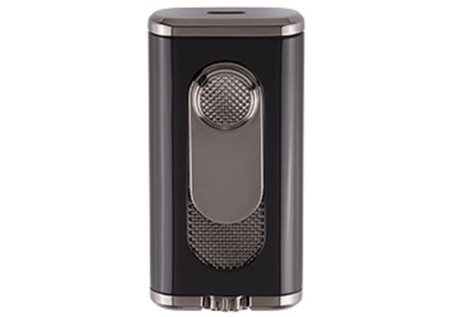 Lighter Xikar Verano Black