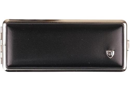 Sigarettenkoker Leather Black (8)