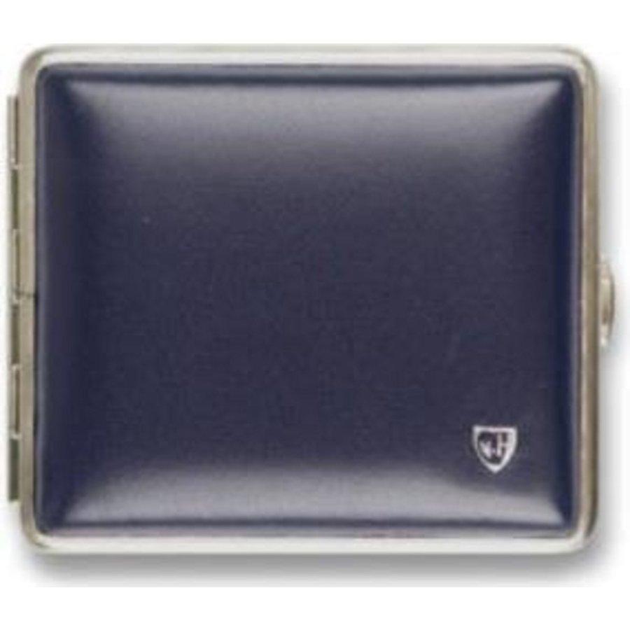 Sigarettenkoker Soft Leather Blue