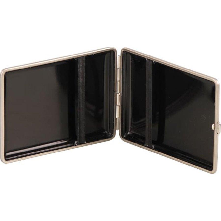 Sigarettenkoker Soft Leather Black