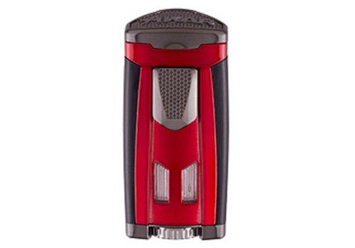 Lighter Xikar HP3 Red