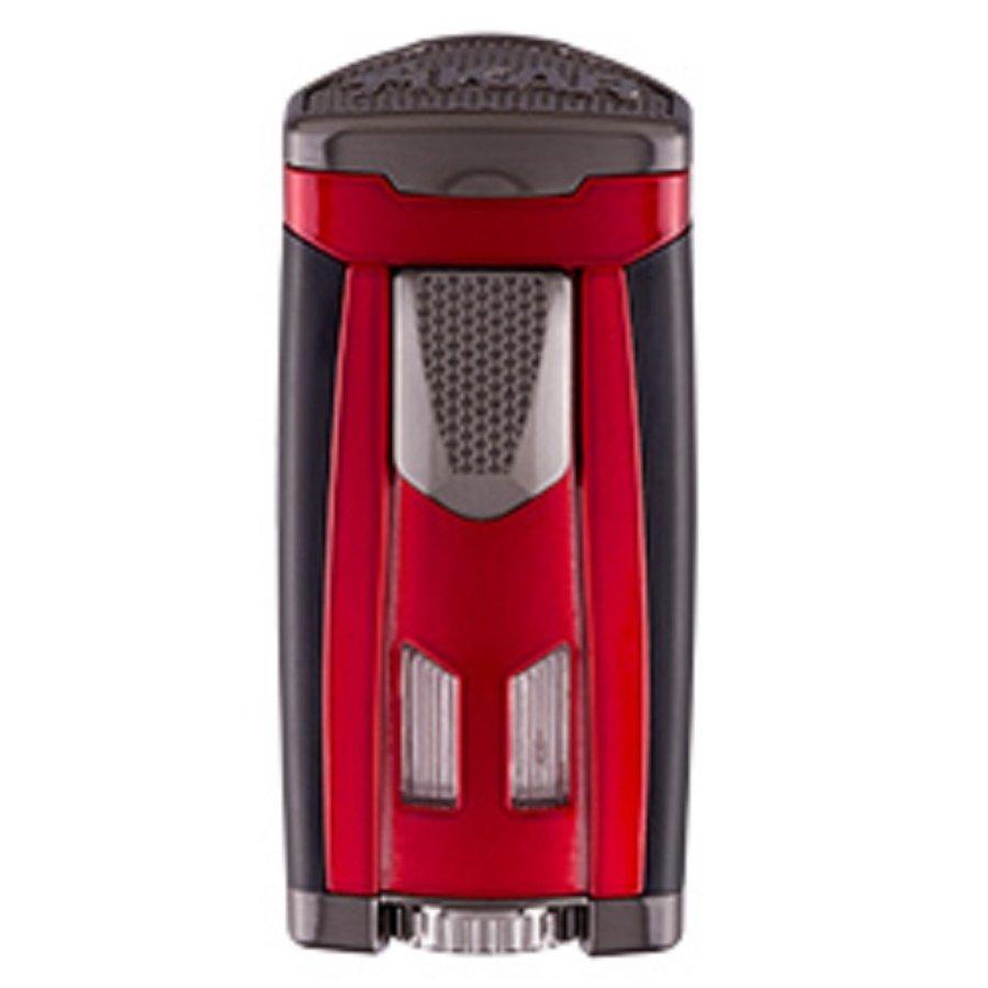 Aansteker Xikar HP3 Red