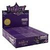 Juicy Jay's Juicy Jay's Grape Kingsize Slim Rolling Paper Box