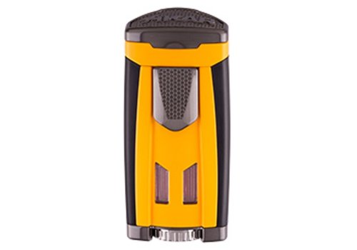 Lighter Xikar HP3 Burnt Yellow