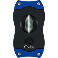 Sigarenknipper Colibri V-Cut Blue