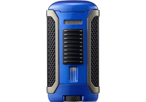 Lighter Colibri Apex Blue