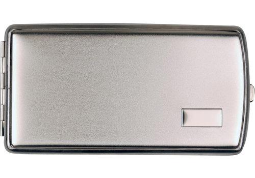 Sigarettenkoker Satin Chrome (120 mm.)