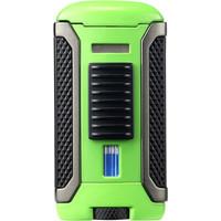 Lighter Colibri Apex Green