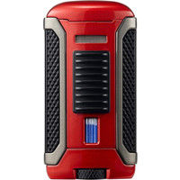 Aansteker Colibri Apex Red