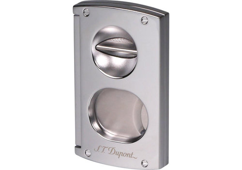Sigarenknipper Dupont Chrome 003418