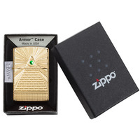 Lighter Zippo Armor Case Eye of Providence