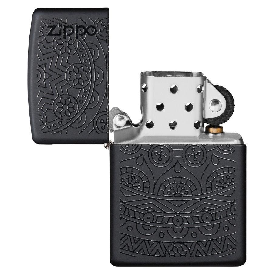 Aansteker Zippo Two Tone Design