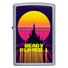 Zippo Lighter Zippo Ready Player 1