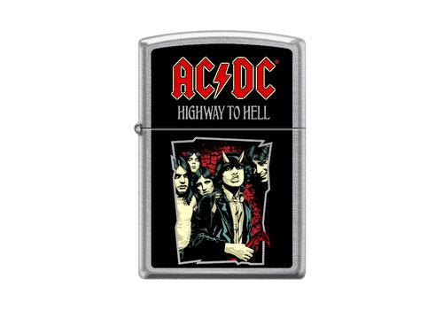 Aansteker Zippo AC/DC Highway to Hell