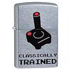 Zippo Lighter Zippo Classically Trained Joystick