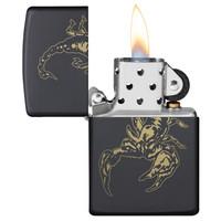 Lighter Zippo Scorpion