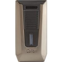 Aansteker Colibri Slide Gunmetal/Black