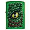 Zippo Lighter Zippo Dragon Eye