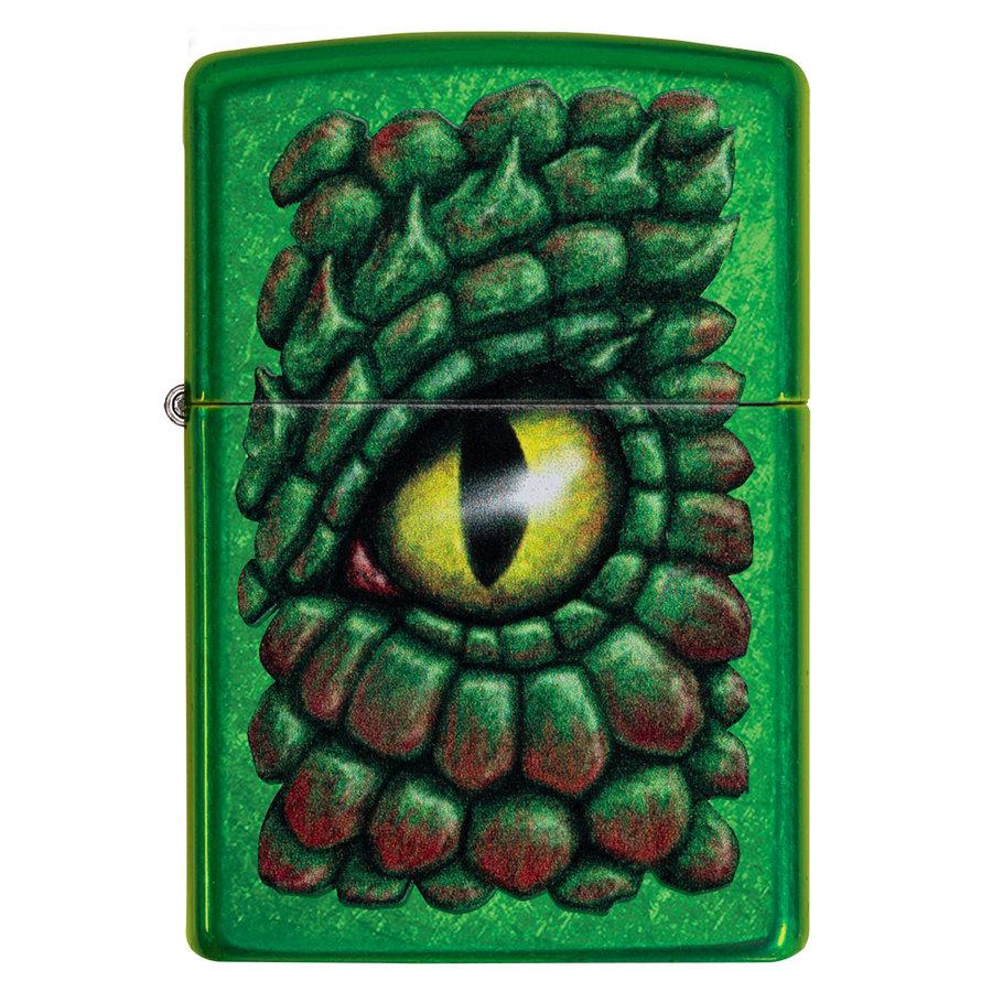 Aansteker Zippo Dragon Eye