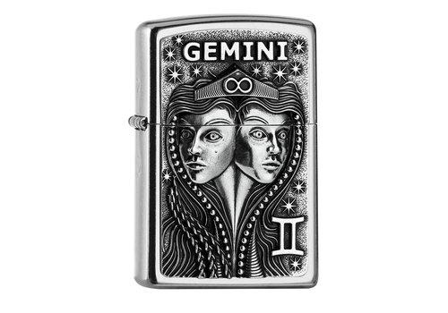 Aansteker Zippo Gemini