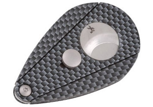 Sigarenknipper Xikar 2 Carbon Fiber Wrap