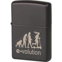 Lighter Zippo E-volution