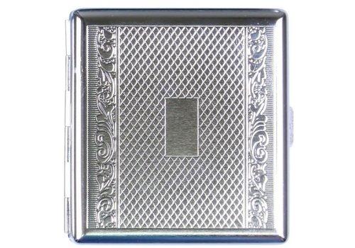 Cigarette Case Deco Design