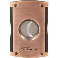 Cigar Cutter Dupont Vintage Copper 003421