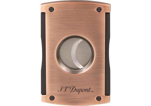 Cigar Cutter Dupont Vintage Copper 003421