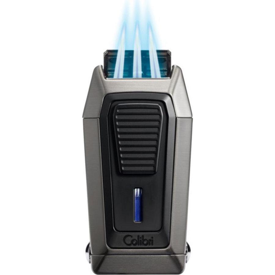 Lighter Colibri Quantum Black