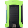 Colibri Lighter Colibri Daytona Green/Black