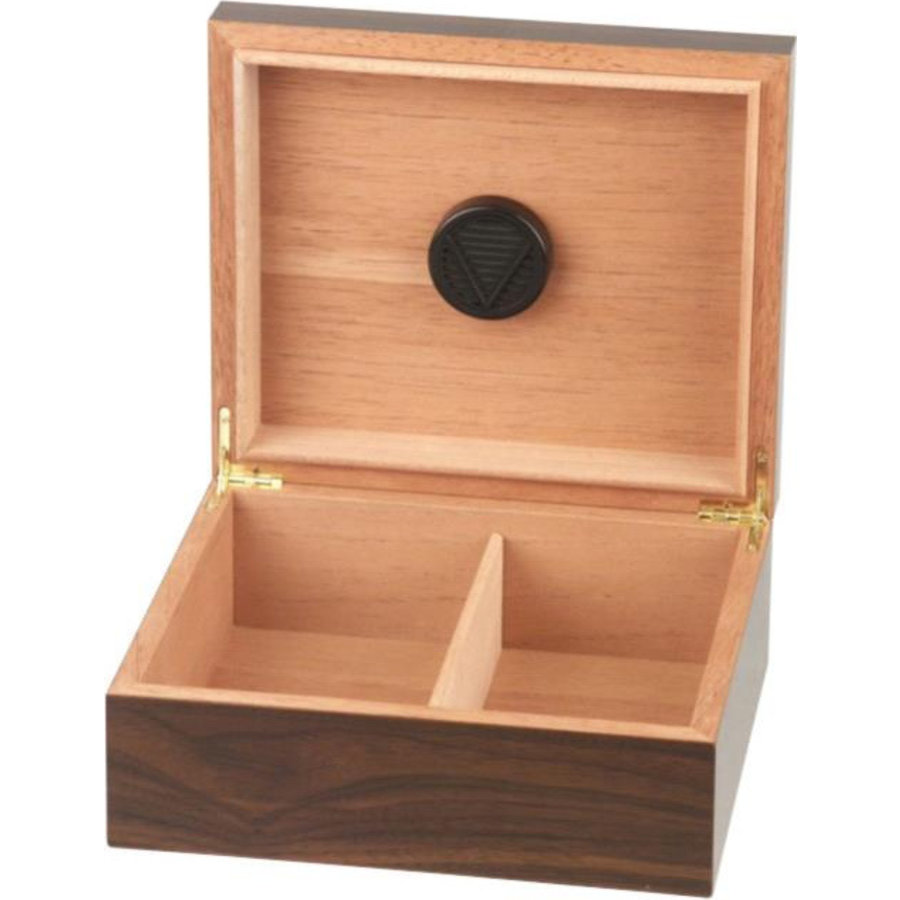 Humidor Walnut Design