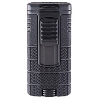 Lighter Xikar Tactical Triple Black/Black