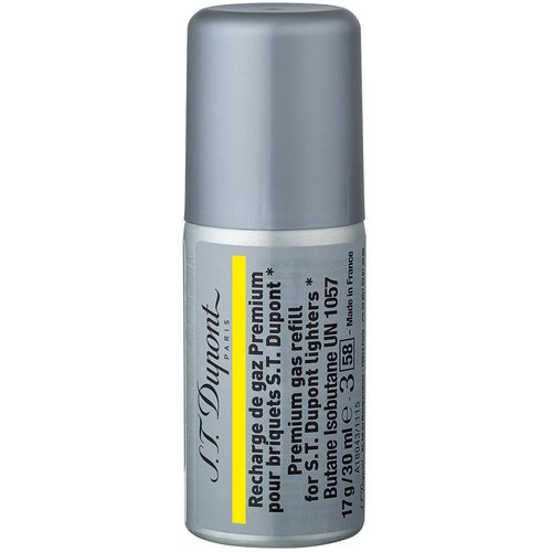Lighter Gas Refill S.T. Dupont Yellow