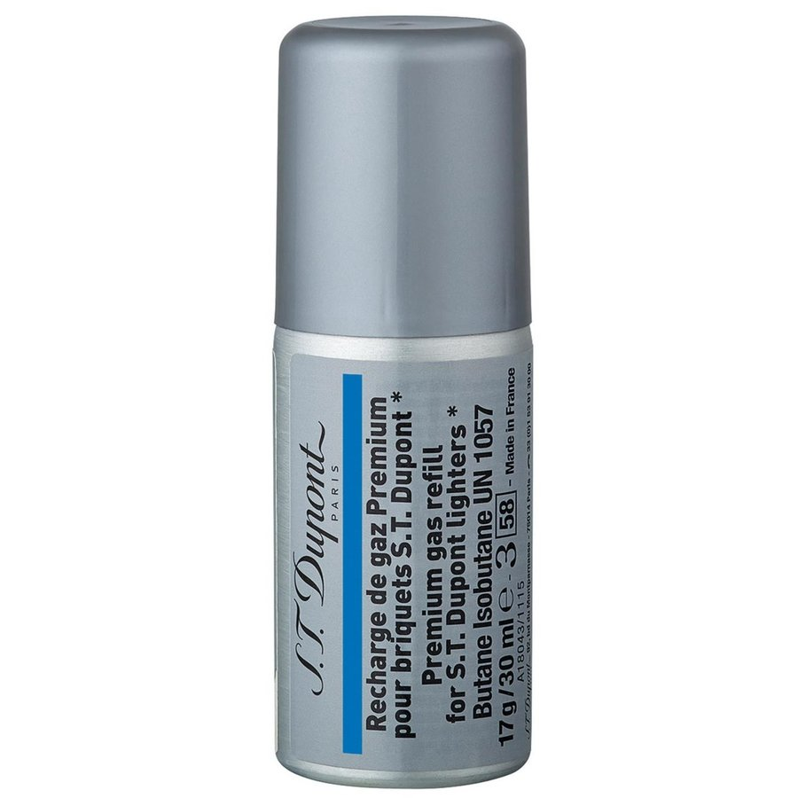 Lighter Gas Refill S.T. Dupont Blue