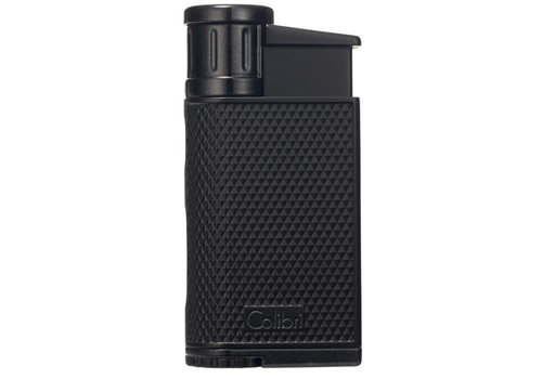 Lighter Colibri Evo Black