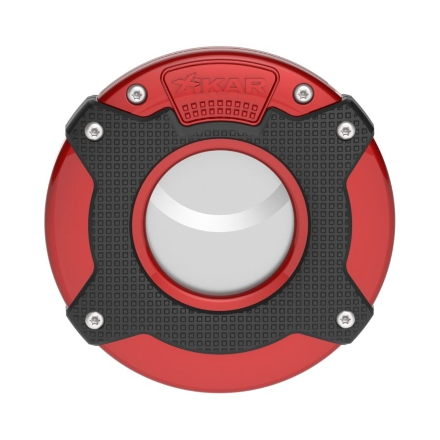 Sigarenknipper Xikar Enso Red
