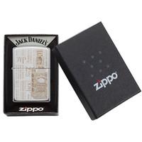 Aansteker Zippo Jack Daniel's Bottle
